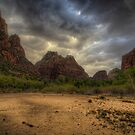 Zion Beauty by DHParsons