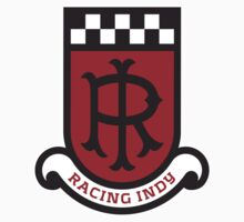Racing Indy // America League // PCGD by pcgdstudios