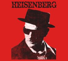 Heisenberg by mgiaco