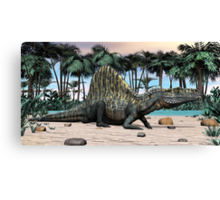Arizonasaurus Canvas Print