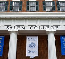 Salem College by Diego  Re
