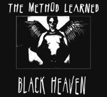 Black Heaven by gjameswyrick