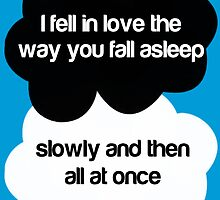 TFIOS by chemarbec