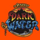 Pirates of Dark Water by inesbot