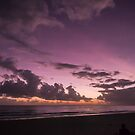 Pre-eclipse Dawn I - Port Douglas by Richard Heath
