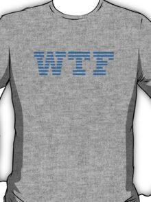 WTF - IBM Parody T-Shirt