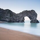 Durdle Door by mattcattell