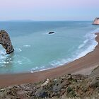 Purbeck Coast by mattcattell