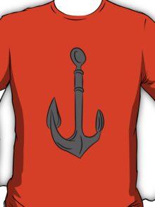 Anchor 2c T-Shirt