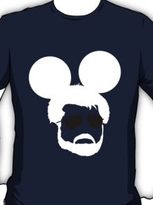 George Mouse (White) T-Shirt