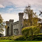 Bodelwyddan Castle by David J Knight