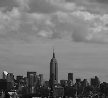 Manhattan by Faith R