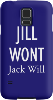 jack wills by McElla Gregor