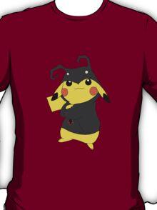 Po-Key Bearers - Pikachu T-Shirt