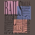 Balls by CityLights
