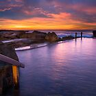 Maroubra Colours by Cat M