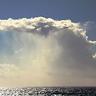 Rain Cloud by Roupen  Baker