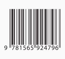 Barcode T-Shirts & Hoodies by iber