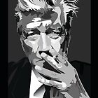 Lynch by batcatgraphics