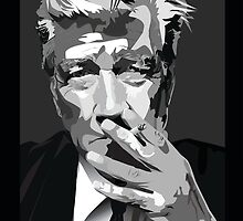 Lynch by batcatgraphics