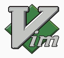 Vim by posx ★ $1.49 stickers