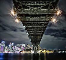 Bridge Downunder by denzio