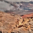 Haleakala by Tiffany-Rose