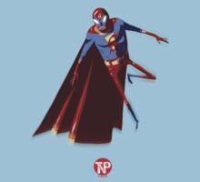El Luchador Superior by tnperkins