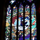 The Magdalene window, St Peter&#x27;s Anglican Cathedral, Adelaide... by Jan Stead JEMproductions