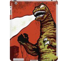 Godzilla Movie Poster iPad Case/Skin