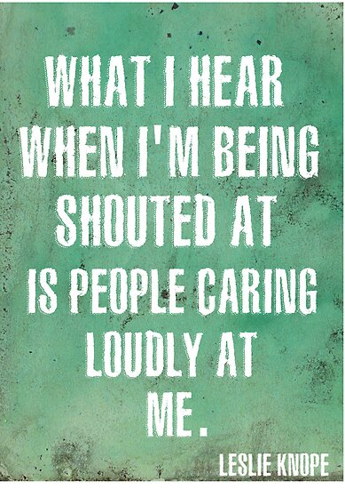 People caring loudly by nimbusnought