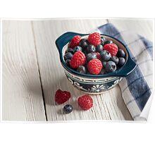 Just Berries Poster