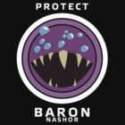 Protect Baron Nashor! - League of legends by Glorious Beardy