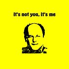 Dating Routine (George Costanza - Seinfeld) by caiovxf