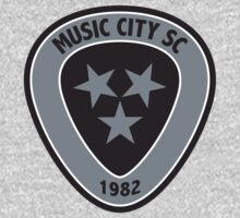 Music City SC // America League // PCGD by pcgdstudios