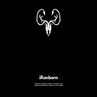 Greyjoy Sigil (Apple Icon Replacement) by huckblade