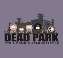 Dead Park by HootieHooo