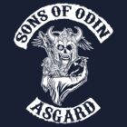 Sons Of Odin - Asgard Chapter by BabyJesus