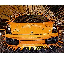 My Favorite Car Photographic Print