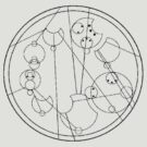 Gallifreyan by Flaaffy