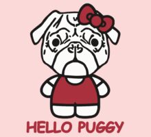 hello puggy t shirt