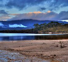 Day Dawning by Terry Everson