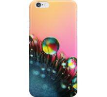 Poppy Drops II iPhone Case/Skin