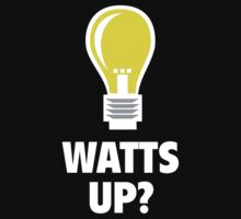 Watts Up? by BrightDesign