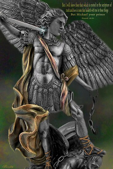 Ƹ̴Ӂ̴Ʒ Archangel Angel Michael (biblical) Ƹ̴Ӂ̴Ʒ by ╰⊰✿ℒᵒᶹᵉ Bonita✿⊱╮ Lalonde✿⊱╮