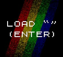 "Load """" (Enter) by ionicslasher"