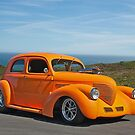 1938 Willys Sedan 2 by DaveKoontz