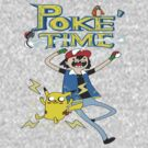 PokeTime by Look Human