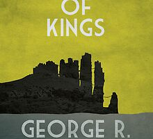 A Clash of Kings by Jack Howse