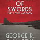 A Storm of Swords by Jack Howse
